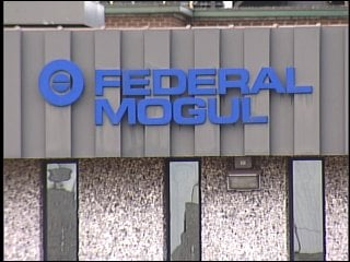 Roughly 162 have lost their jobs at Federal-Mogul's Lake City plants since mid-December