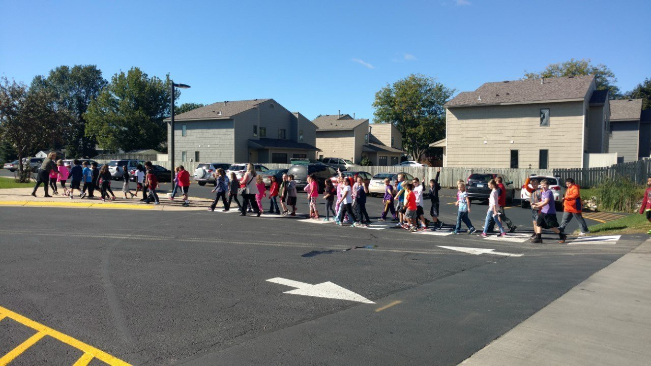 Pinewood Elementary School ~ Pinewood elementary school evacuated as a precaution after
