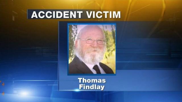 Thomas Findlay
