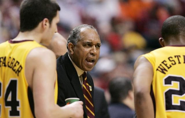 Tubby:  pleased at Gophers' toughness