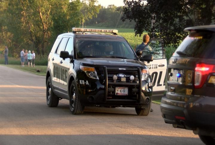 Austin Police also responded.