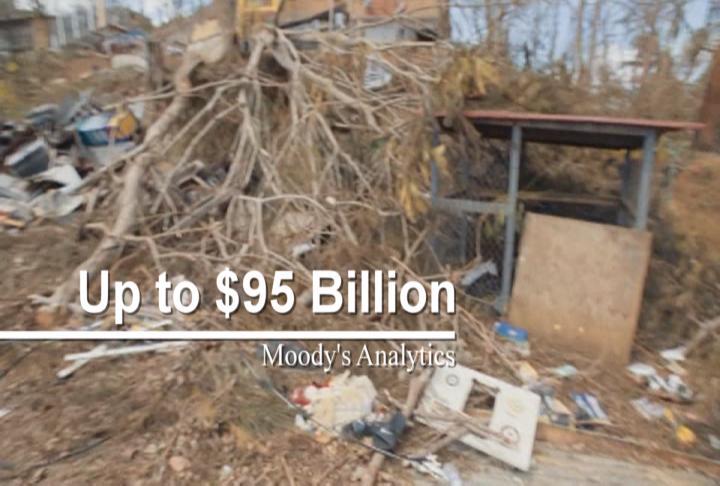 Moody - Rochester Barbeiro Dá Cortes De Cabelo Gratuitos Para Doações Para Ajudar A Puert - KTTC Rochester, Austin, Mason City Notícias, Tempo E Esportes's Analytics estima que a tempestade causou até us $95 bilhões em danos para Porto Rico