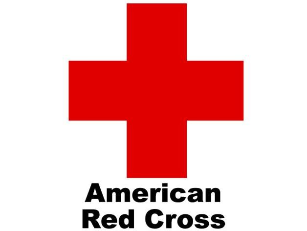 The Red Cross is searching for donors.