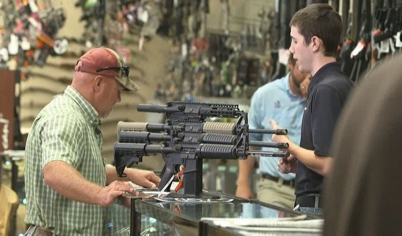 Only One Major Company Is Still Giving Discounts to NRA Members