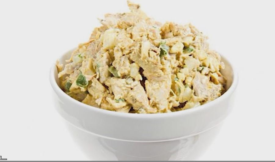 More People Getting Sick As Salmonella Outbreak From Chicken Salad Widens