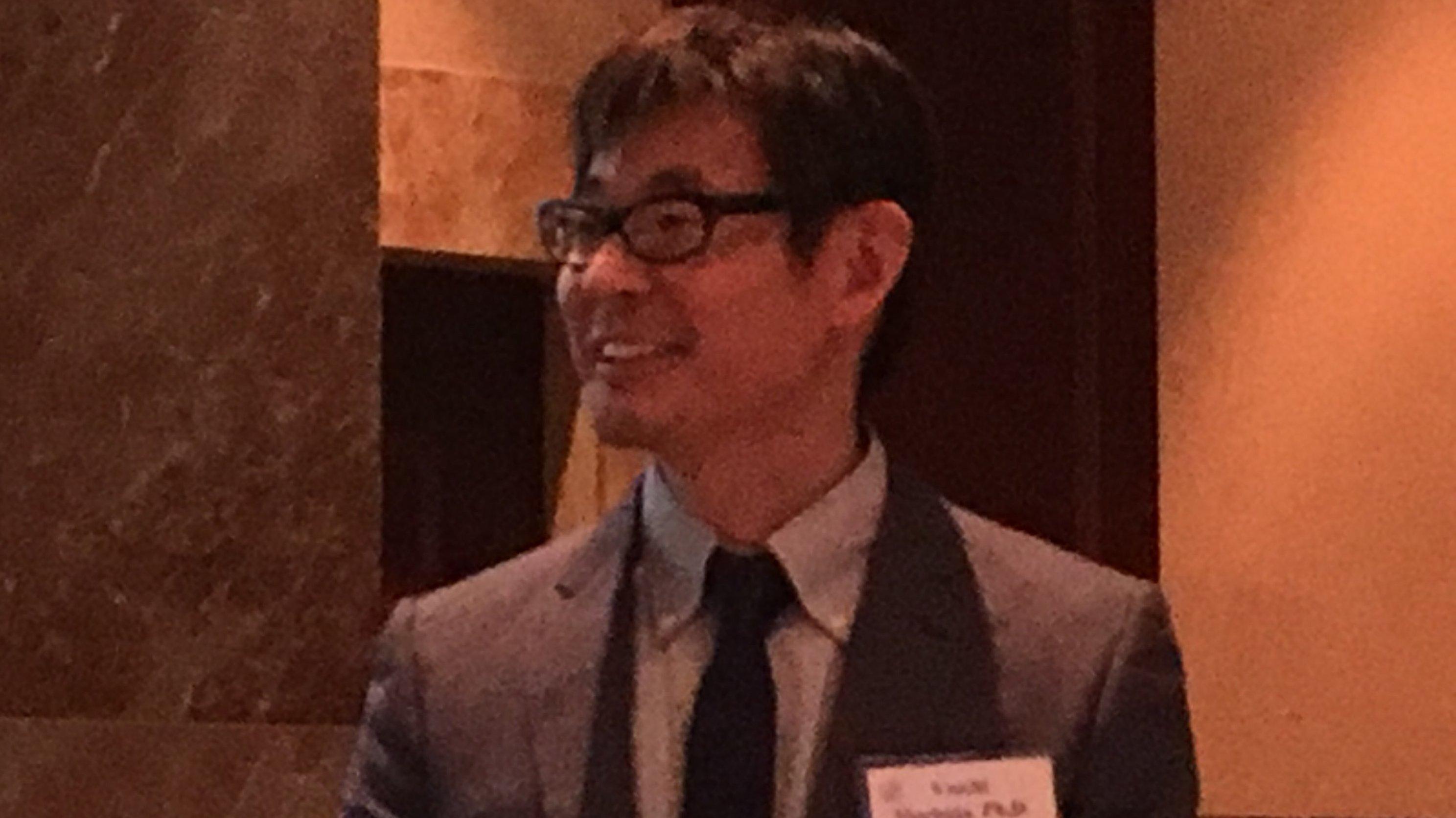 Yuichi Machida, Ph.D.