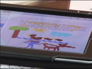 "Rochester school officials are hoping to increase use of iPads among students to close ""achievement gap"""