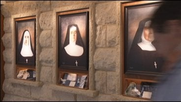 The Sisters of Saint Francis have staffed Mayo Clinic's Saint Marys Hospital since the beginning