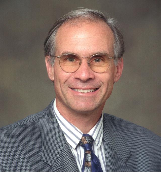 Dr. Rick Renwick