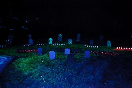 """Your """"final destination"""" at the Haunted Farmstead"""