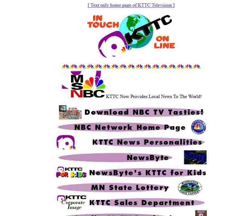 KTTC.com / 1996