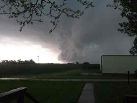 Photo courtesy: Peggy Marx / South of Grand Meadow