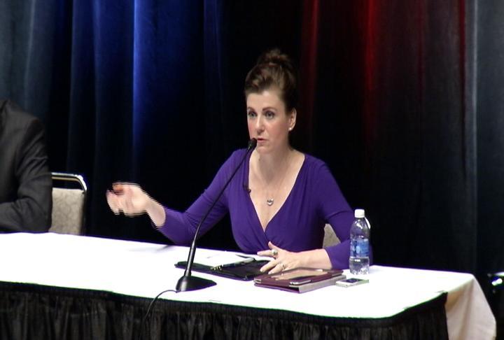 Hannah Nicollet (IP)