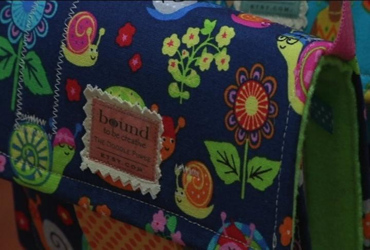 The Handmade Neighborhood in Winona brings local artists to local customers