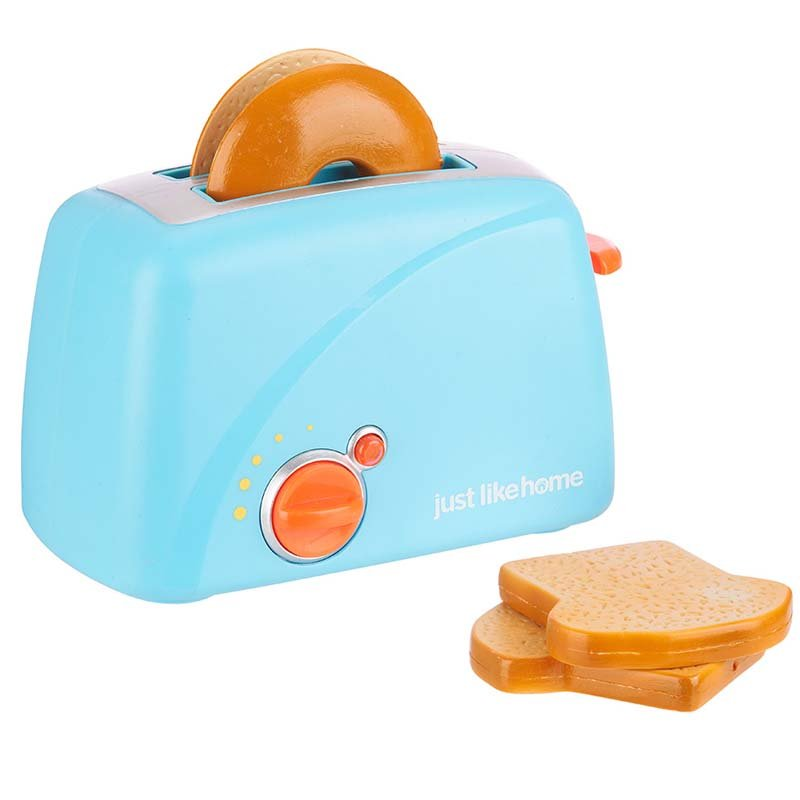 Toys R Us recalls Toy Toaster sets due to choking hazard / October 2014