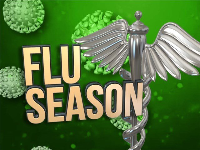 A third Minnesotan under the age of 18 has died of the flu