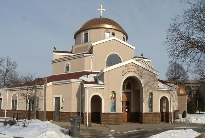 Rochester greek orthodox church has plans to expand fox 28 south