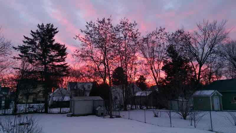 Photo credit: Dawn Zempel / Northeast Rochester