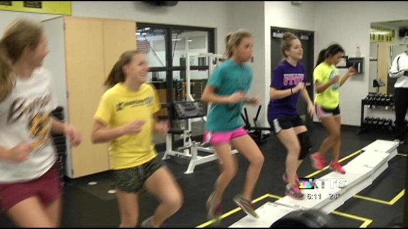 Lawmakers aim to fortify physical education standards in MN schools.