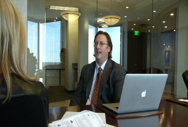 Mark Lanterman of Computer Forensics Services