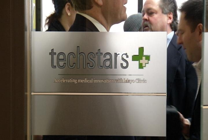 Techstars++ launches, expands Mayo Clinic Business Accelerator