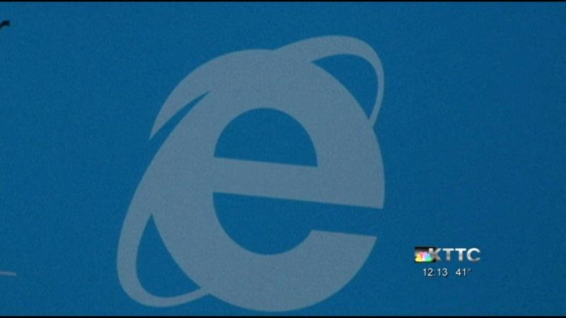 The end has come for Internet Explorer. Microsoft is working on a new browser to replace IE
