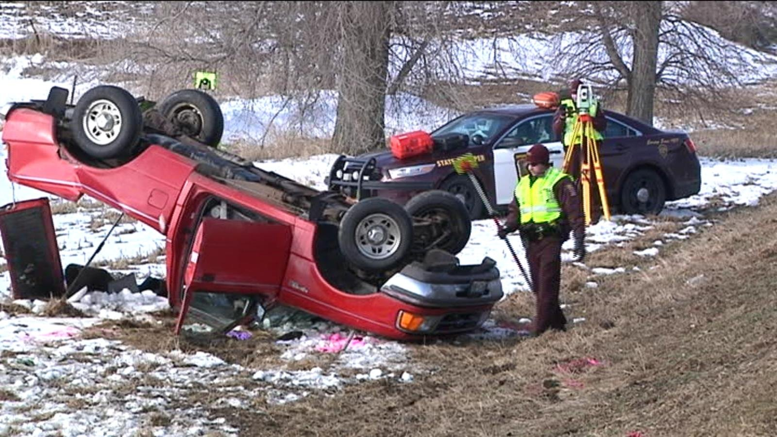 Fatal Car Accident In Mn Yesterday