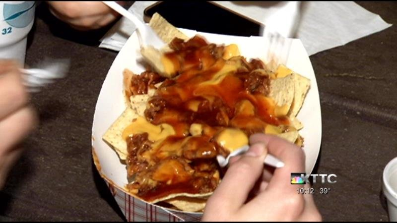 The Rocho Nacho club is on a quest to find the best nachos in Rochester.