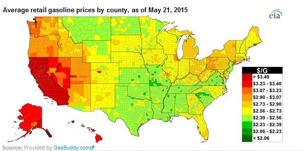 Photo: U.S. Energy Information Administration (EIA)