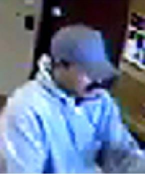 Rochester Police release surveillance photos from June 19 Affinity Plus Federal Credit Union robbery