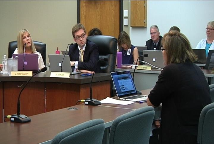 RPS board approves referendum amount, single question ballot