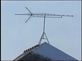 Viewers using antennas need converter boxes or digital TV sets after Feb. 17 to get KTTC