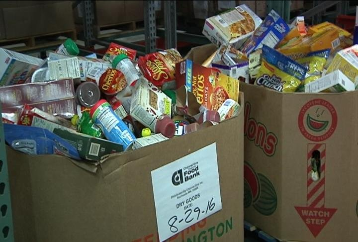 Channel One Food Bank Rochester Minnesota