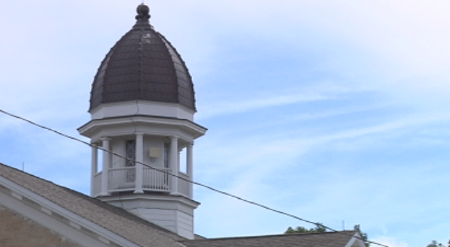dodge county courthouse gets a facelift kttc rochester austin. Cars Review. Best American Auto & Cars Review