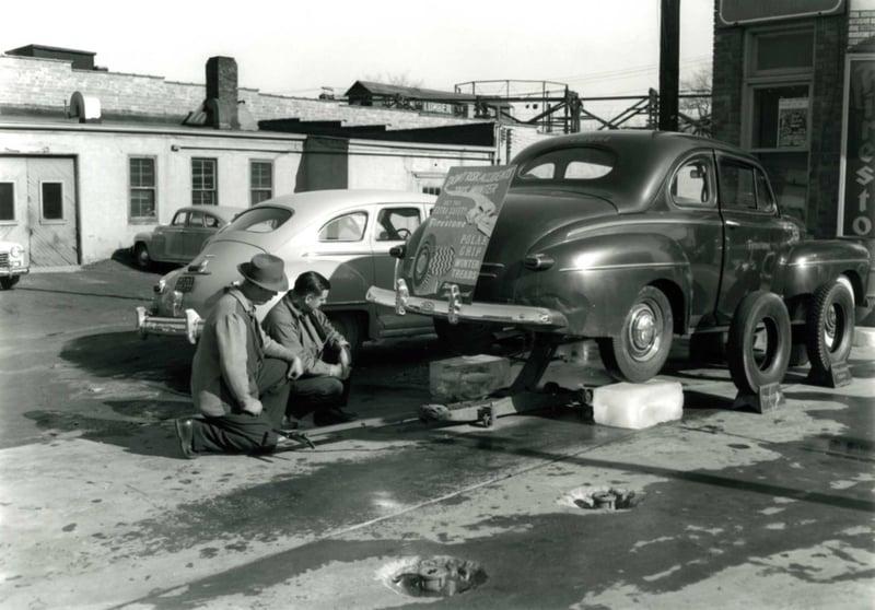 Car Repair North Olmsted
