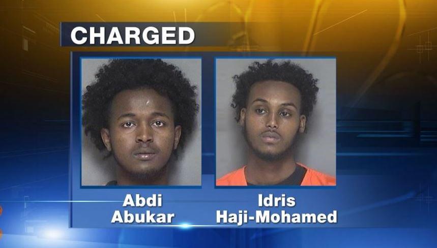 Men In Custody From Nw Rochester Shooting Now Face Attempted Mur Kwwl Eastern Iowa Breaking