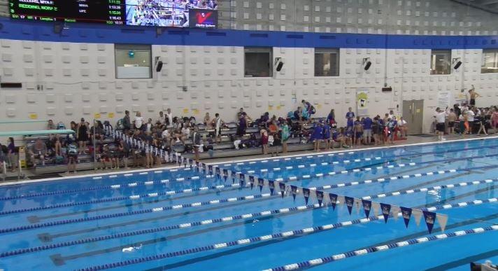 central zone swim meet 2014