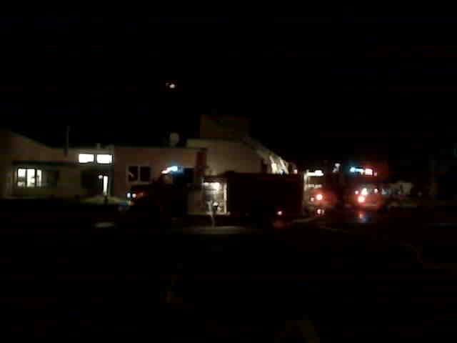 Cresco Fire Rescue Responds To Back To Back Emergencies