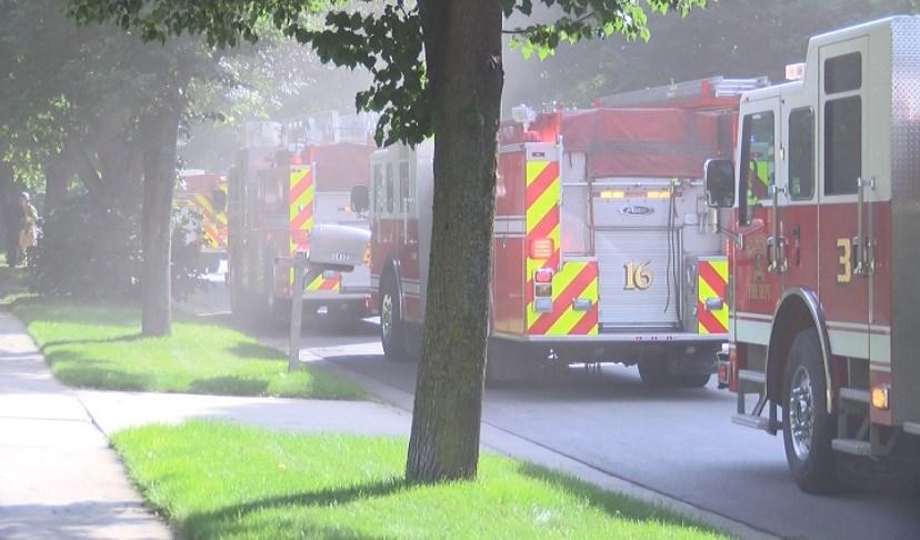 Rochester Familyu0027s Dog Dies In House Fire ?