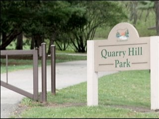 Questions still surround victim found in quarry hill park for Park place motor cars rochester mn