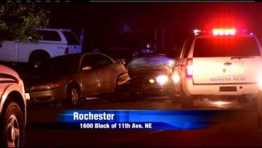 Rochester high speed chase ends in crash wkow 27 for Medical motor service rochester ny
