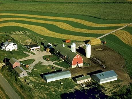 St paul minn kttc twenty seven farms in southeast minnesota