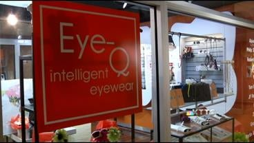 thousands of dollars in eyewear stolen from rochester