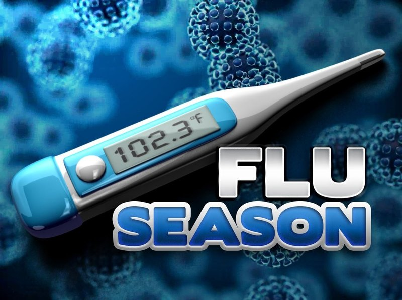 Health officials flu widespread in minnesota ktiv news for Star motors iowa city