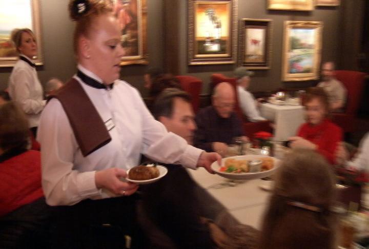 Michael S Restaurant Rochester