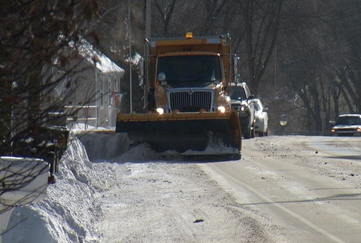 salt and ice minnesotas battle In recent years, some minnesota jurisdictions have adopted a relatively simple  method to clear ice from the roads using far less salt, however:.