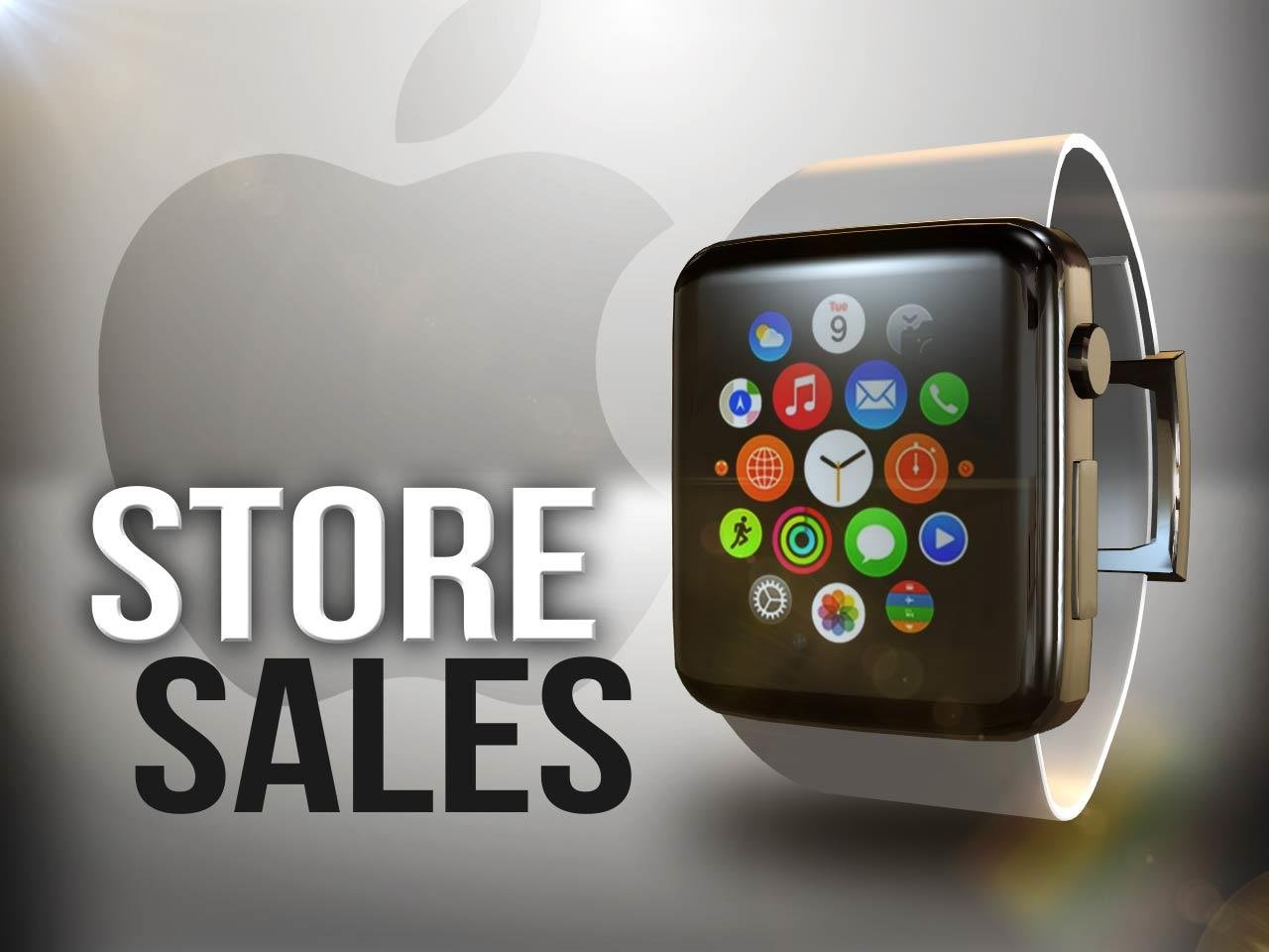 Apple Watch Will Be Sold At Some Best Buy Stores Kwwl