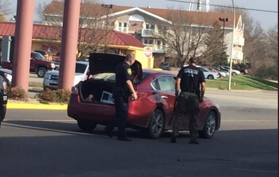 UPDATE: Bomb scare suspect receiving psychological ...