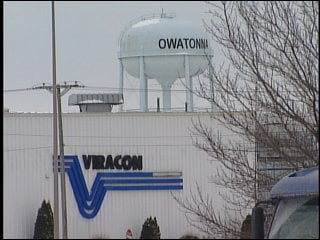 OWATONNA, MN (KTTC TV)    Unpaid Time Off Is Better Than Laid Off    Thatu0027s  What Factory Workers In Owatonna Are Saying After Another Minnesota Company  Is ...
