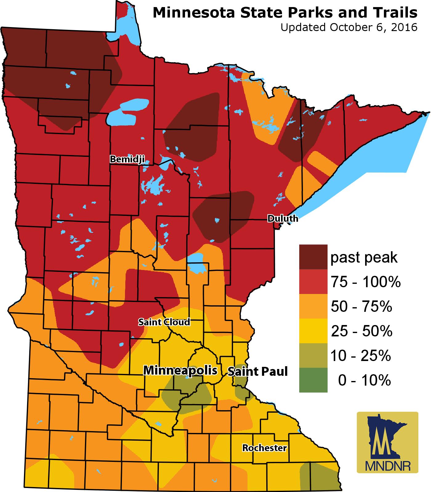 Photo: Minnesota DNR